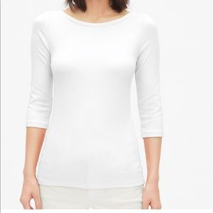 GAP Modern Ballet-Back T-Shirt